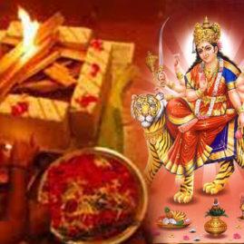 Durga Sooktha Homam