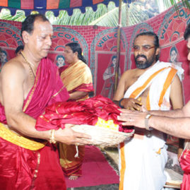 Sri Santhana Gopala Homa