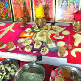 Budha Graha Pooja/Homam for Education
