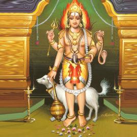 Kala Bhairava Pooja/Homam