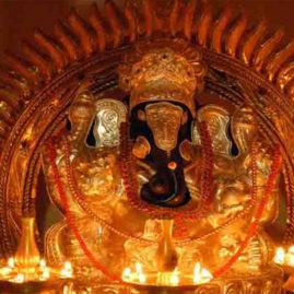 Sri Maha Ganapathi Pooja