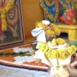 Gandmool Nakshatra Pooja