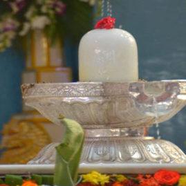 Rudrabhishekam Pooja