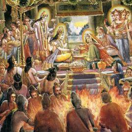 Swayamvara Parvati Pooja /Homam