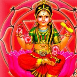 Maha Tripurasundari Pooja