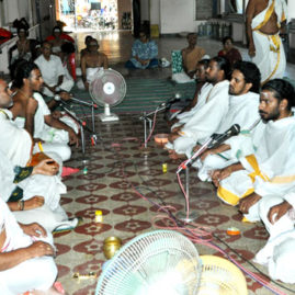I have benefitted through vedicpooja homam