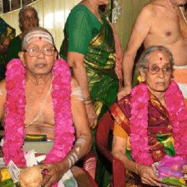 Uma Maheshwara Dhambathi  Pooja